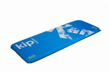 Kampa Dometic Kip Wideboy 10cm Self Inflating Camping Sleeping Mattress